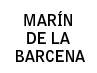 Mar&iacute;n de la Barcena