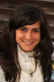 Cristina Castillo Rodríguez